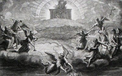 Why Isn't The Book of Enoch in the Bible?