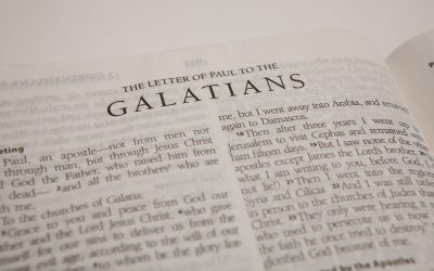 What is an Apostle? Galatians 1:1