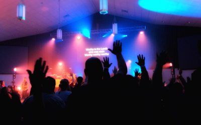 Most Church Worship Is A Stench In God's Nose